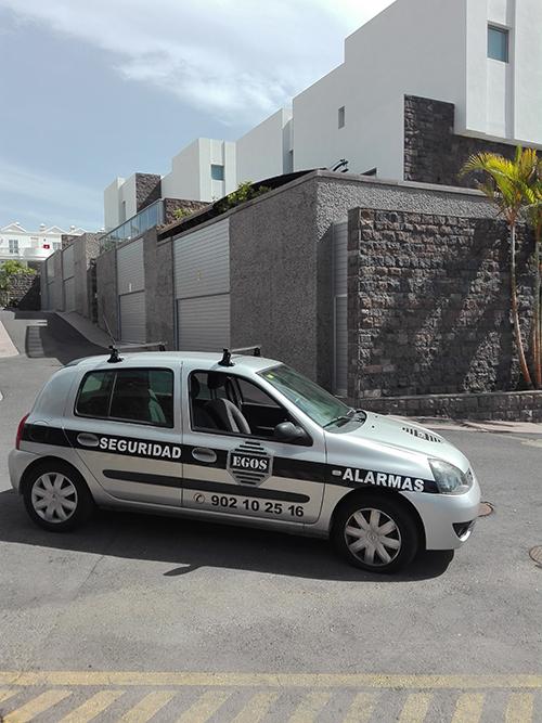 Servicio de Acuda | GRUPO EGOS