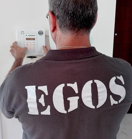 Servicio Mantenimiento 24 Horas | GRUPO EGOS